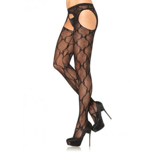 n9239-lace_suspender_pantyhose