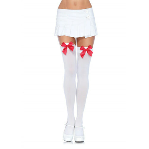 n9243-nylon_thigh_highs_with_bow-2