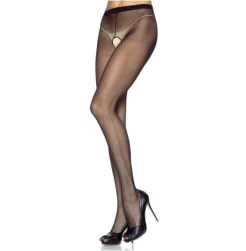 n9266-leg-avenue-plus-size-crotchless-sheer-pantyhose-1